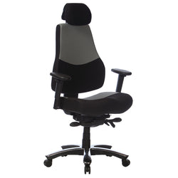 RANGER MULTI SHIFT CHAIR - Richmond Office Furniture