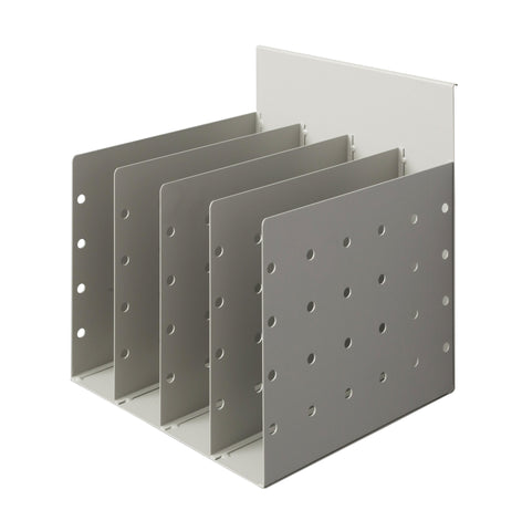 DOCUMENT DIVIDER - 4 SPACE - Richmond Office Furniture