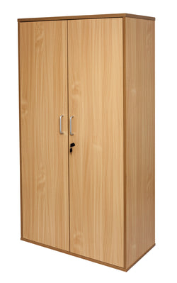 CUPBOARD 2 FULL DOOR LOCKABLE - Richmond Office Furniture