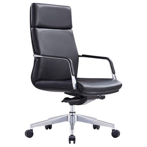 Select Leather Executive Chair - Richmond Office Furniture
