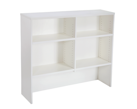 OVERHEAD HUTCH - RAPID SPAN - Richmond Office Furniture