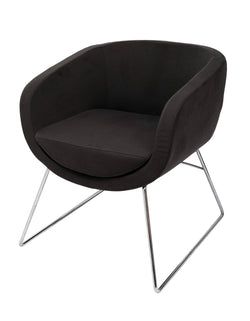 SPLASH CUBE-LOUNGE CHAIR - Richmond Office Furniture