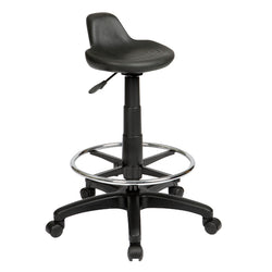 Industrial Stool ST001D - Richmond Office Furniture