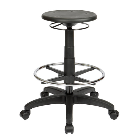 INDUSTRIAL STOOL ST005D - Richmond Office Furniture