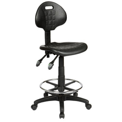 Industrial Stool ST007D - Richmond Office Furniture