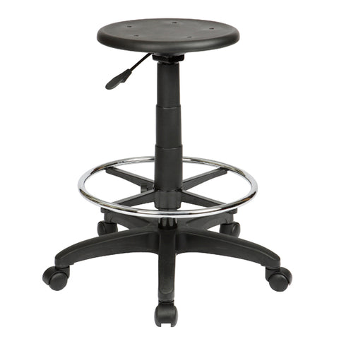 INDUSTRIAL STOOL ST008D - Richmond Office Furniture