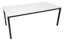 TABLE-STEEL FRAME - Richmond Office Furniture