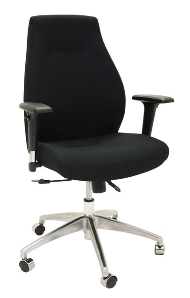 SWIFT TASK CHAIR - Richmond Office Furniture