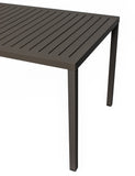CUBE RECTANGLE TABLE - Richmond Office Furniture