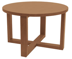 Chunk Coffee Table 70cm Round - Richmond Office Furniture