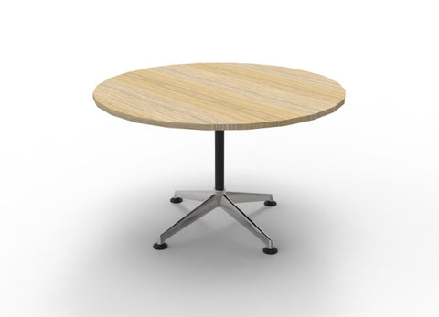 TYPHOON ROUND MEETING TABLE - Richmond Office Furniture