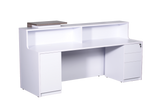URBAN RECEPTION COUNTER - Richmond Office Furniture