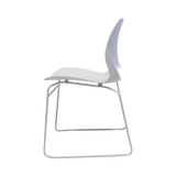 Vivid Visitor Chair - Richmond Office Furniture