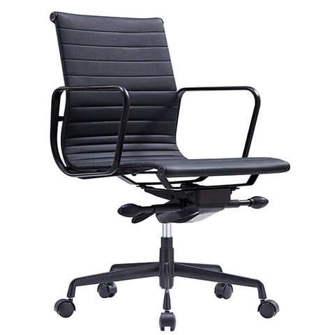 Volt Boardroom Chair Black - Richmond Office Furniture