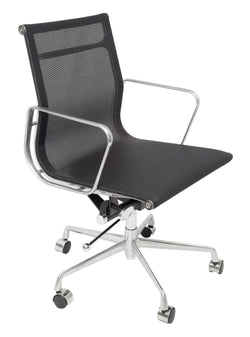 WM600 Mesh Chair - Richmond Office Furniture