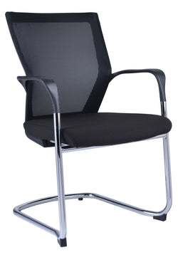 WMCC Mesh Visitor Chair - Richmond Office Furniture