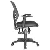 YARRA TASK CHAIR - Richmond Office Furniture