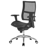 Zodiac Mesh Executive Chair - Richmond Office Furniture
