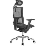 ZODIAC EXECUTIVE CHAIR - Richmond Office Furniture