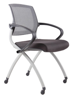 Zoom Folding Conference Chair - Richmond Office Furniture