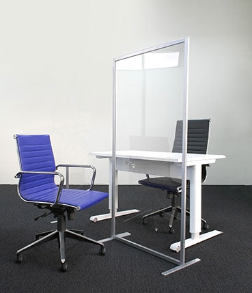 Protection Screen Clear - Richmond Office Furniture