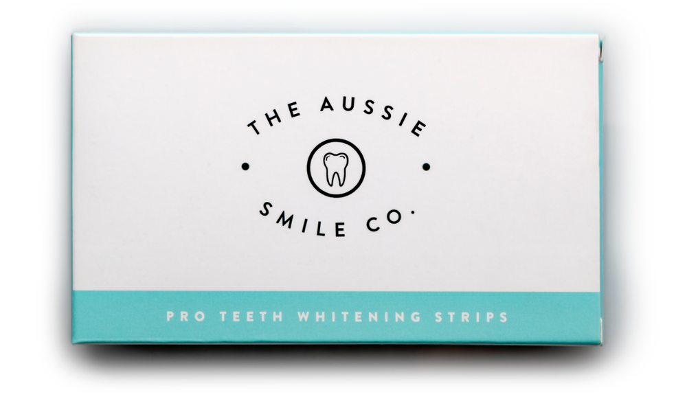 Brand New! Pro Charcoal Teeth Whitening Strips