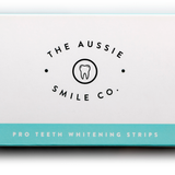 Pro Charcoal Teeth Whitening Strips