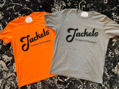 Jackets Tee for Children
