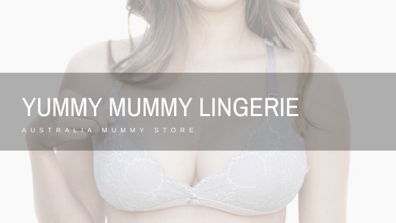 We sell global! Yummy Mummy Lingerie Australia