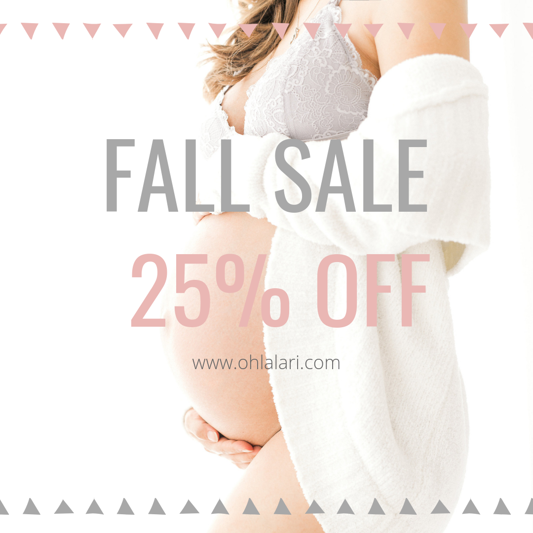 Fall Weekend Sale