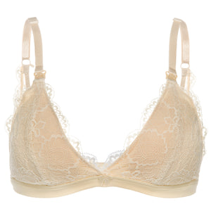 Lillian Lace Nursing Bralette (Sale)