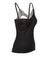 Lace Nursing Camisole 2pk Bundle (Black-White)