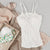 White Lace Nursing Camisole