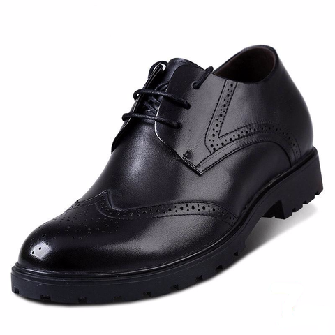 Oxford - Black