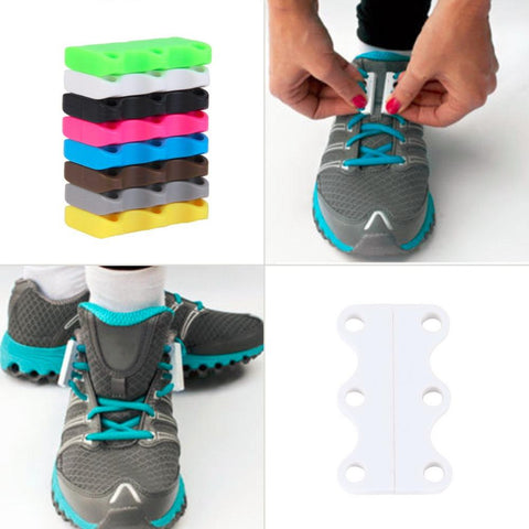 Magnetic  Lazy Laces