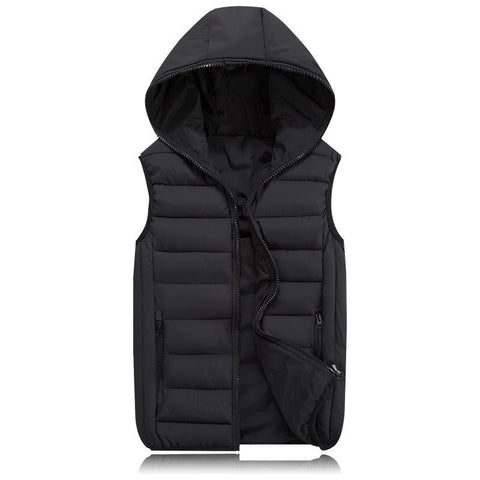 Sleeveless Vests Jacket
