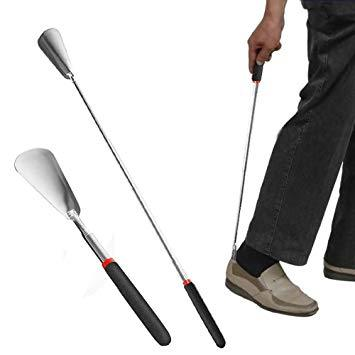 Adjustable Shoe Horn