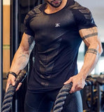 Axis Fitness Shirt