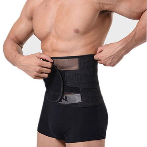 TUCKMAN Men Body Shaper- 2 Generation