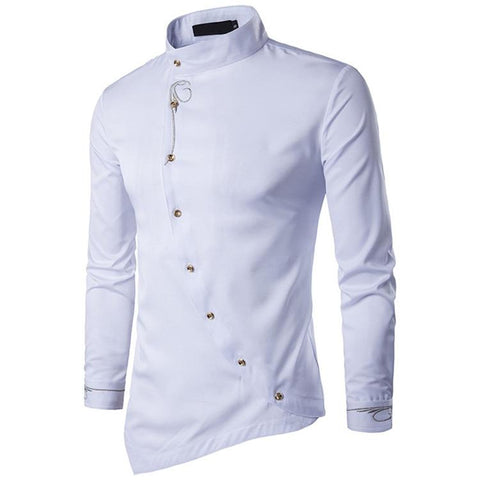 Jette Shirt (White)