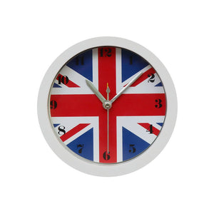 UK Alarm Clock