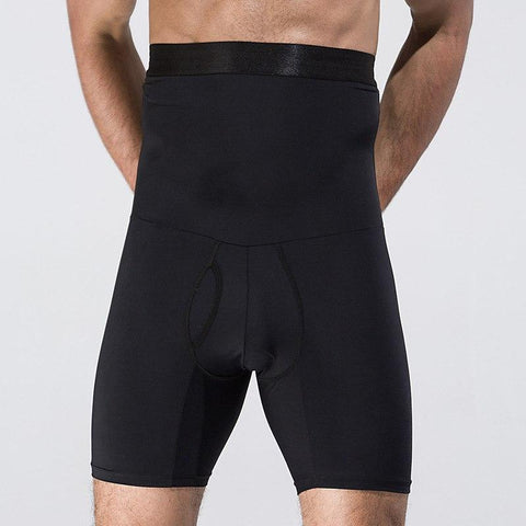 Bodybuilding Boxer Long Shorts