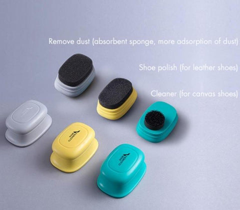 Portable Shoes Brush
