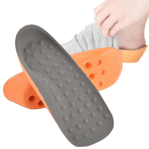 Sock-fit Insole