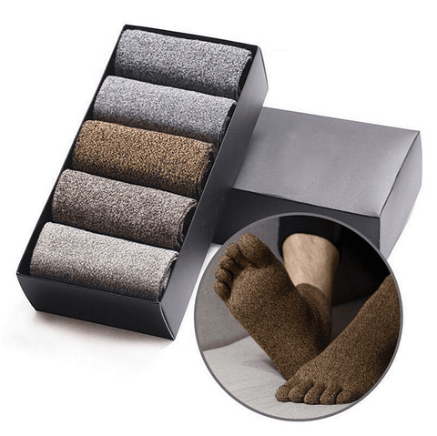 Toe Socks Winter bundle