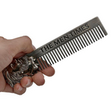Silver Beard Shaping comb