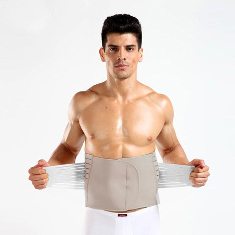 TUCKMAN - Mens Body Shaper for an Celebrity Flat Stomach NEW!