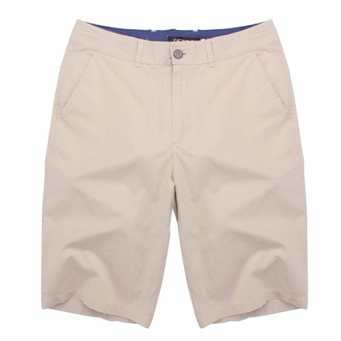 Summer Shorts Cotton
