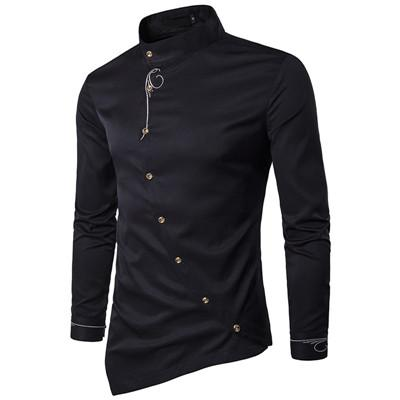 Jette Shirt (Black)