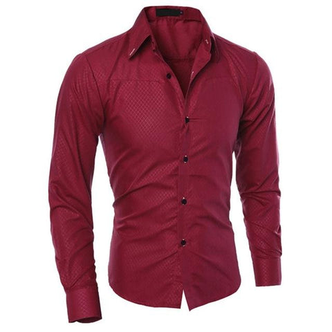 Waipio shirt (Red)